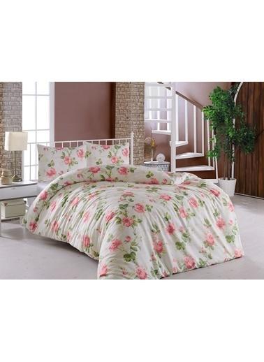 Minteks  Avangarde Çift Kişilik Uyku Seti - Deco Rose Renkli